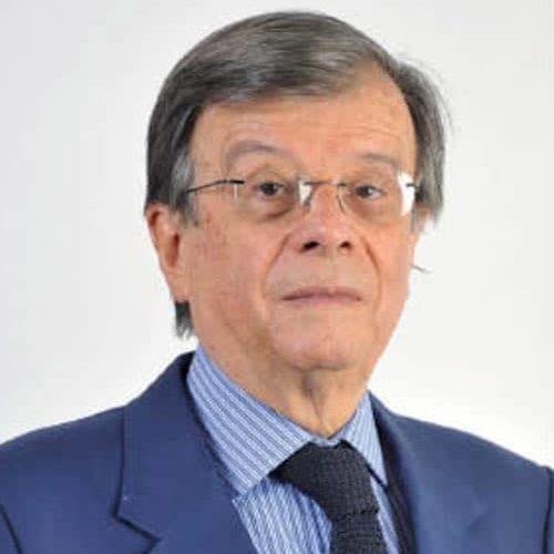 Roberto Guerrero Del Río