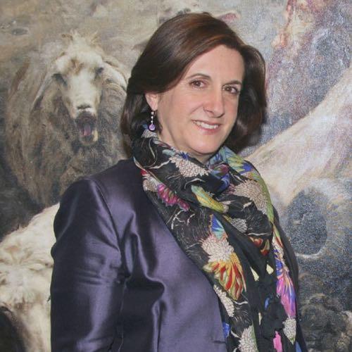 Cecilia García-Huidobro