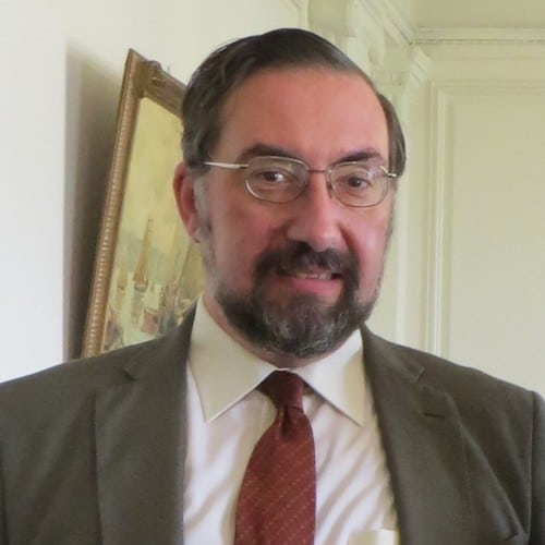 Felipe Vicencio