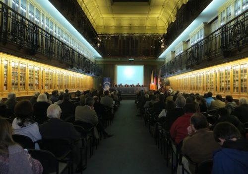 "Raúl Irarrázabal Presenta Su Libro ""Plan Para Chile"""