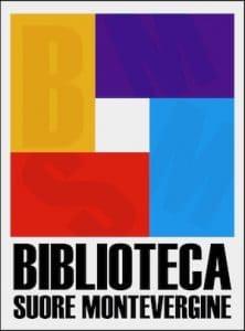 Logo de la Biblioteca de las Hermanas Benedictinas de Montevergine