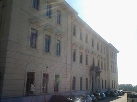 Biblioteca delle Suore di Montevergine