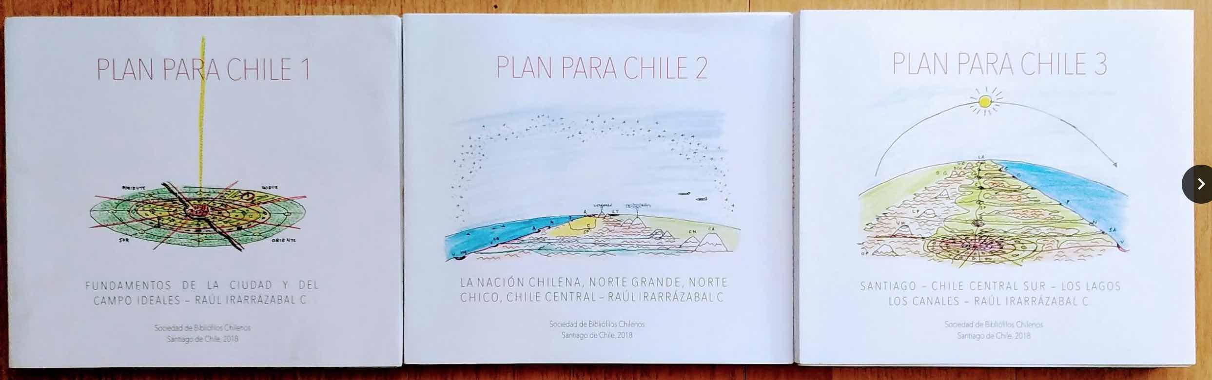 Un Plan para Chile