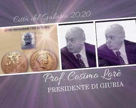 Prof. Casima