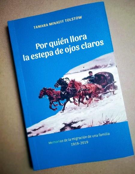 libro tamara