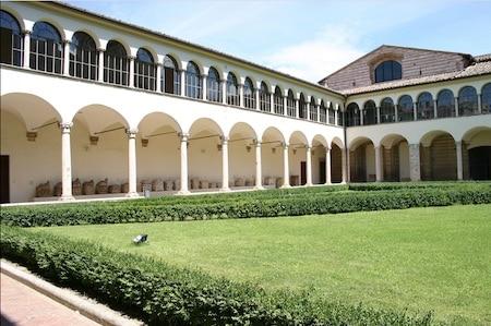 Esposizione «L'Arco Etrusco. La Collezione Di Incisioni Dal XVI Al XIX Secolo, Di Sergio Fatti»