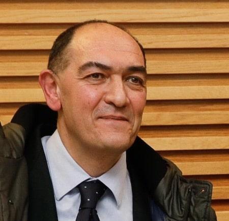 Sergio Fatti