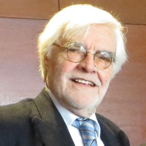 Neville Blanc Renard STAFF