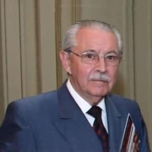 Alejandro Jara Lazcano