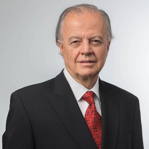 SR Jaime Antunez