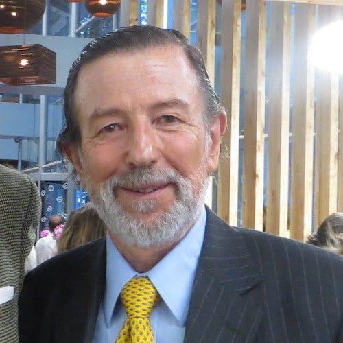 Víctor Manuel Avilés