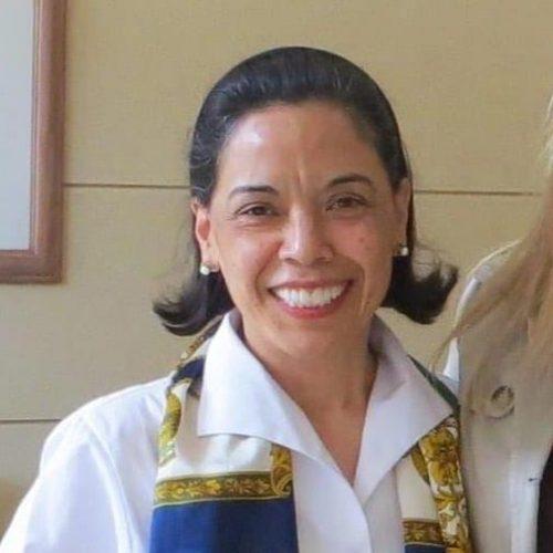 Norma Alcamán Riffo
