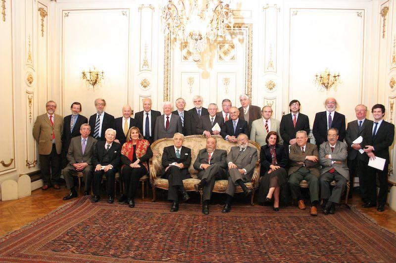Evento Socios 2008