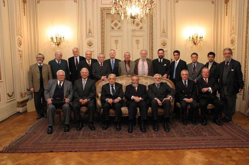 Evento Socios 2010
