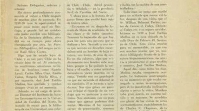 Historia – El Bibliófilo Chileno