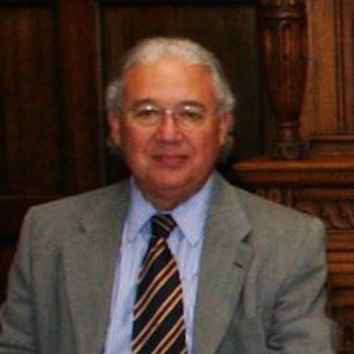 Enrique Inda Goycolea