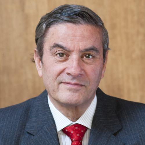 José Manuel Casanueva