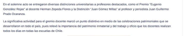 Juan Guillermo Prado Ocaranza premio2