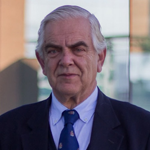 Luis Valentín Ferrada