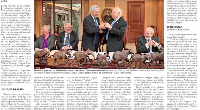 Mario Vargas Llosa 2 new