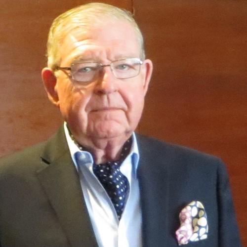 Roberto Guzmán Lyon