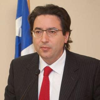 Rodrigo Obrador Castro
