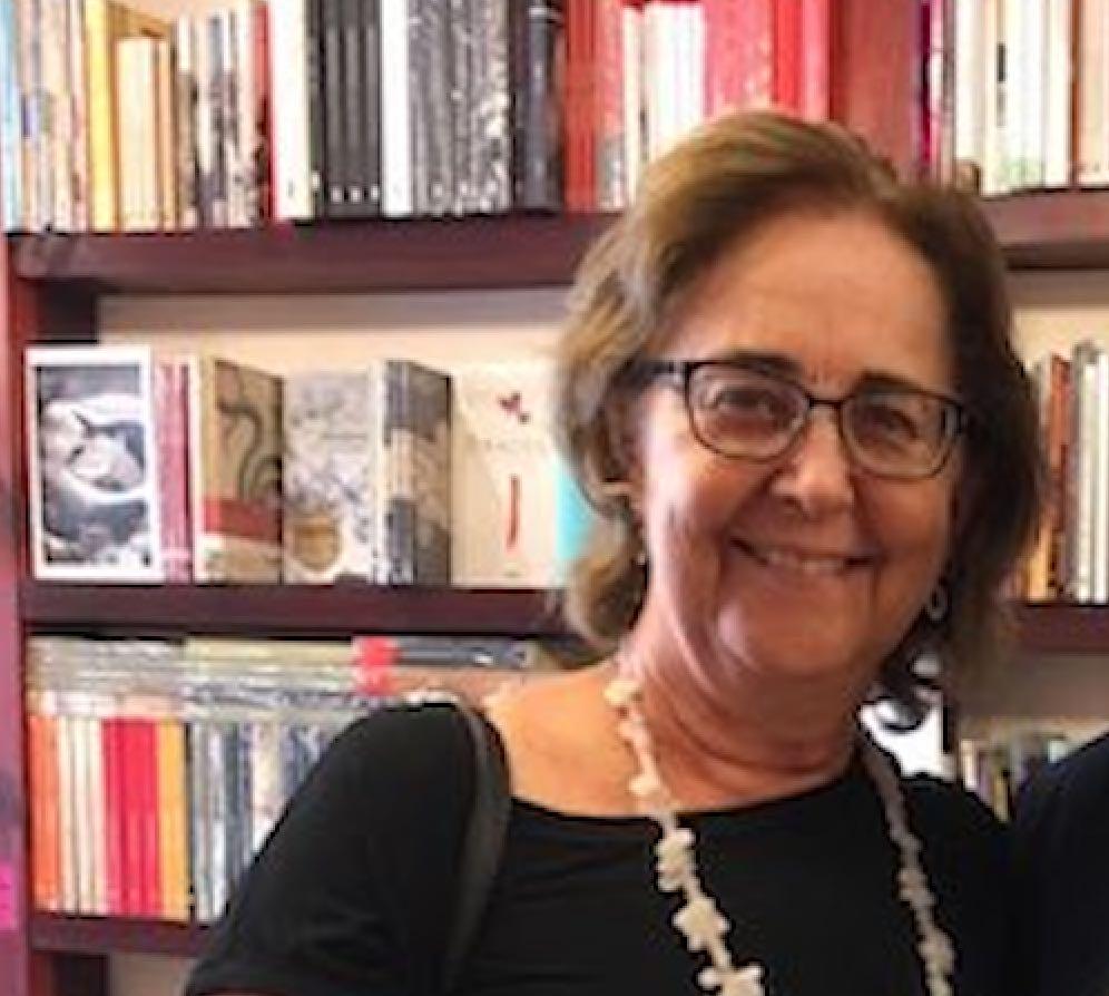 Tamara Minaeff Tolstow
