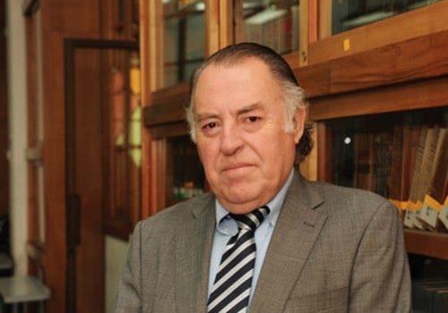 Alejandro Guzmán Brito Presenta Nuevo Libro De Derecho Civil