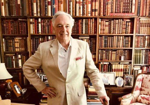 Director Exequiel Lira Y Su Colección De Libros De Viajes Ingleses (siglos XVIII Y XIX)