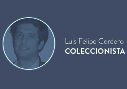 """Socio Luis Cordero Echeverría: """"Mi Vida Como Coleccionista"""""""