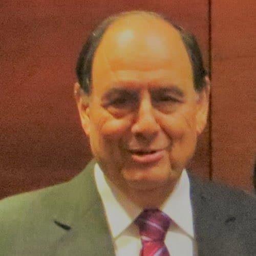 Eduardo Vargas Cariola