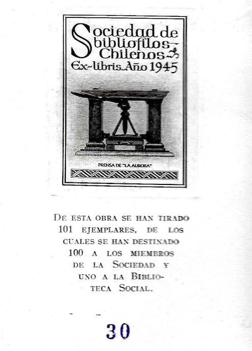 Sociedad de Bibliofilos logo 2