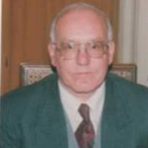 Antonio Dougnac Rodríguez