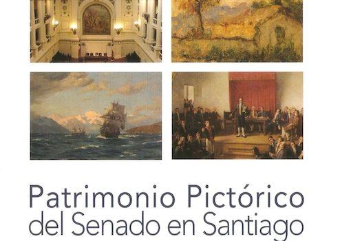 Juan Guillermo Prado Presenta Libro En El Ex Congreso Nacional
