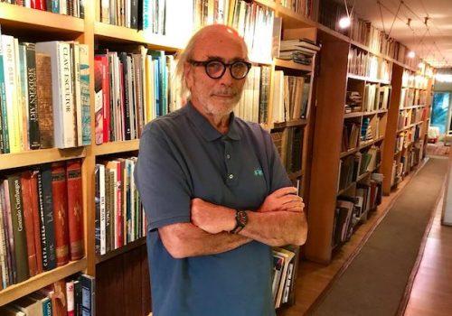 Socio Cristián Boza Expondrá El Tema «Biblioteca Y Arquitectura» En La Próxima Comida De La SBCH