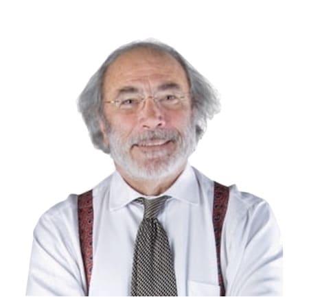 Fallece destacado arquitecto y socio, Cristián Boza Díaz (1943-2020)