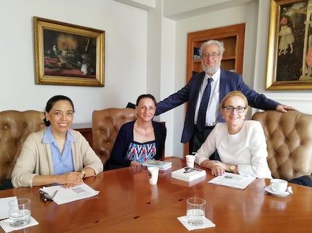 SBCH Colabora Con La Universidad San Sebastián En La Exposición «Magallanes. A 500 Años De La Epopeya (1520-2020)