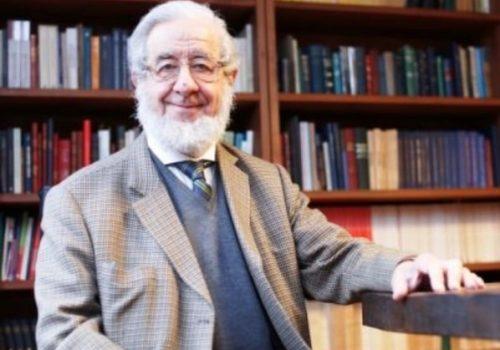 «De Libreros Y Libros», Los Inicios Como Coleccionista De Nuestro Presidente Ricardo Couyoumdjian.