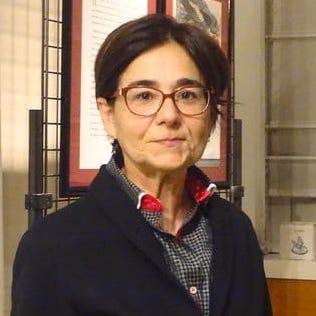 Alessandra Basso