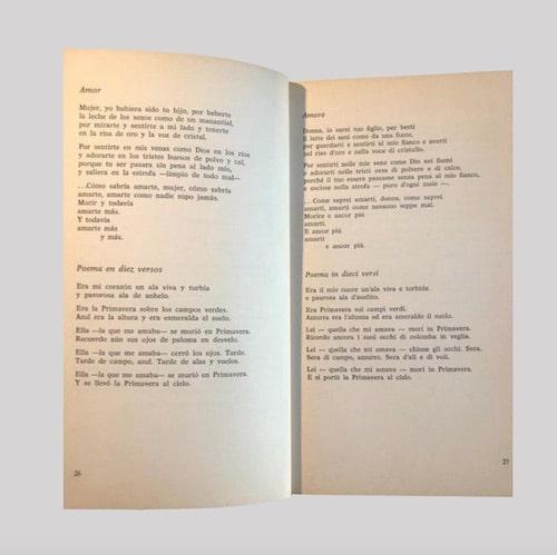 Poemas Todo El Amor