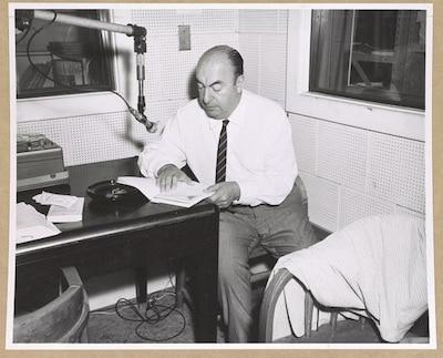 Neruda Biblioteca del congreso