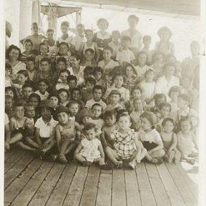 Niños En El Winnipeg