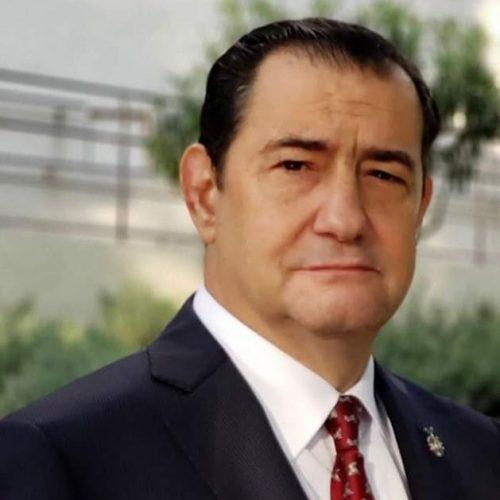 Andrés Morales Milohnic