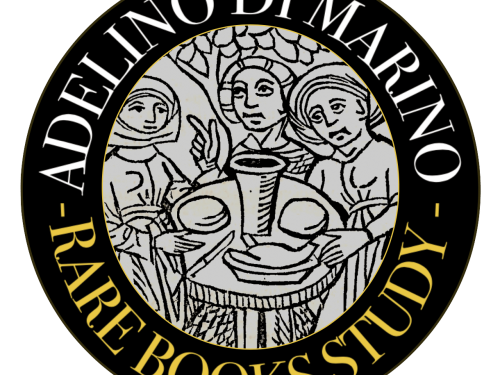 Adelino Di Marino Rare Books Study Y Biblioteca Suore Montevergine, Nuevas Instituciones Amigas