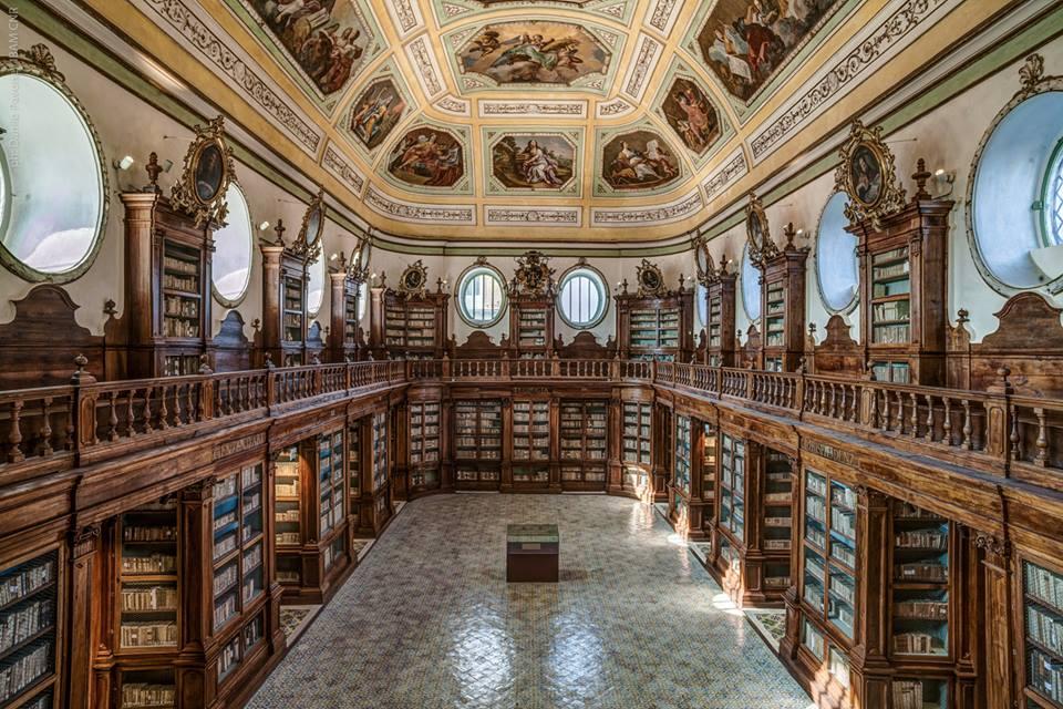 Sala Vaccarini.