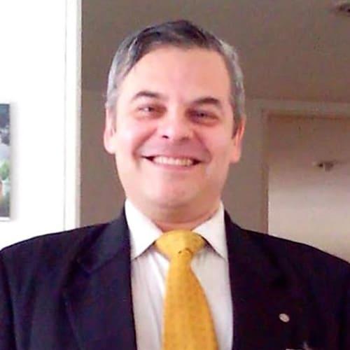 Raúl Romero Goenaga