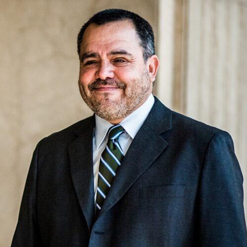 Abraham Quezada Vergara